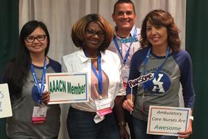AAACN Members