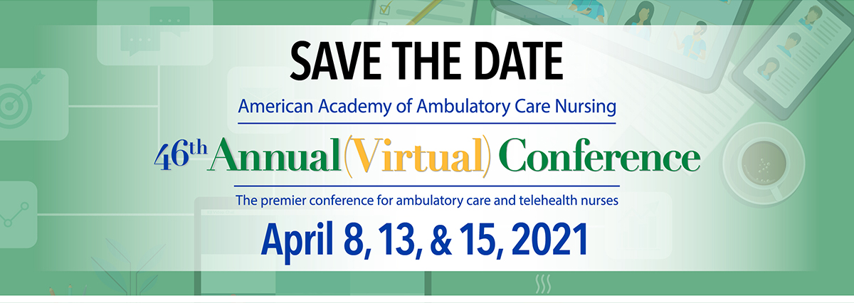 2021 AAACN 46th Virtual Annual Conference