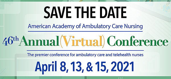 AAACN 2021 Annual (Virtual) Conference