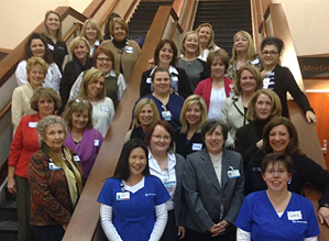 Central Ohio Ambulatory Nursing Networking Group (COANNG)