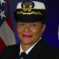 CAPT (Ret) Wanda Richards, PhD, MPA, MSM, BSN