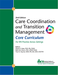 Care Coordination and Transition Management Core Curriculum