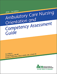 Orientation and Competency Guide